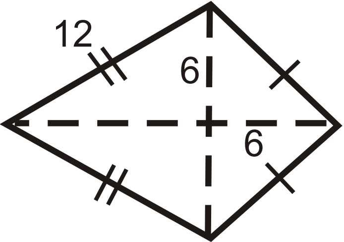 Area and Perimeter of Rhombuses and Kites ( Read ... | 694 x 488 png 35kB