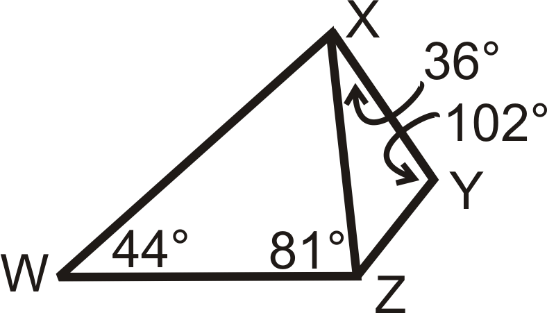 how to solve isosceles triangle sides